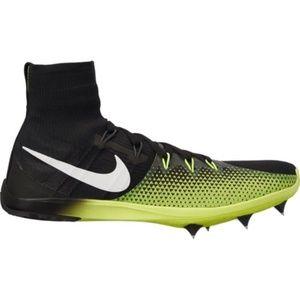 Nike Zoom Victory 4 XC Spike Track Shoes